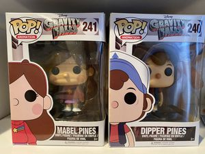 MABEL DIPPER PINES FUNKO POPS for Sale in Downey, CA