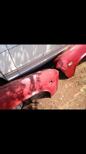 68' to 70's nova or chevelle fenders for Sale in Abilene, TX