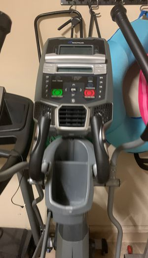 Elliptical exercise Equipment for Sale in Katy, TX