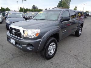 2011 Toyota Tacoma for Sale in Lakewood, WA