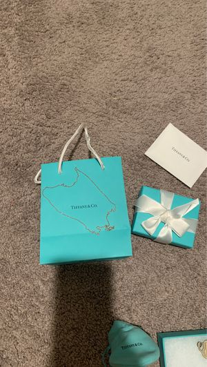 Tiffany & Co for Sale in Boerne, TX