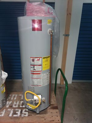 New And Used Water Heaters For Sale In Baltimore Md Offerup