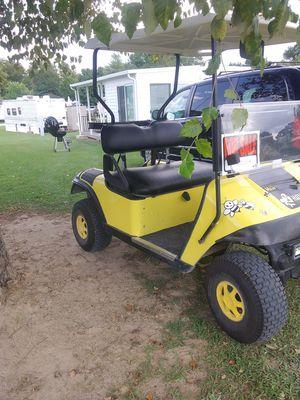 Ezgo golf cart for Sale in Washington, NC