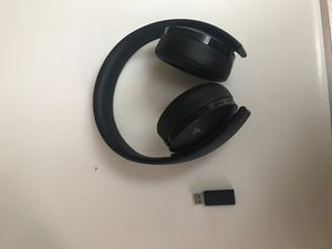 Wireless headset for Ps4 for Sale in Santa Ana, CA