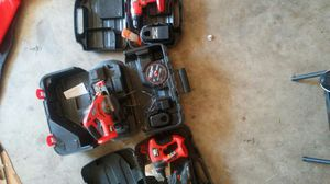 Black&Decker Great like new tools for Sale in Austin, TX