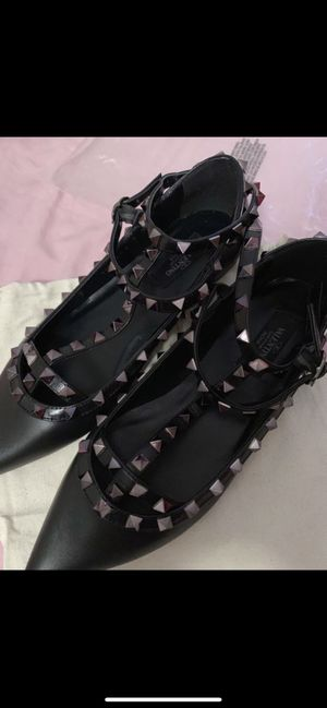 Used, VALENTINO SHOES for Sale for sale  Springfield Township, NJ