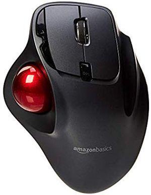-New-AmazonBasics Wireless Trackball Mouse for Sale in Syosset, NY