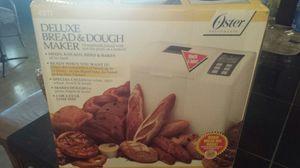 Breadmaker Oster 4811 new in box! for Sale in Scottsdale, AZ