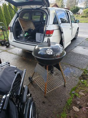 BBQ Grill for Sale in Portland, OR