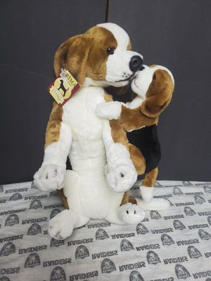 Prima Classique Plush Dogs for Sale in Santa Ana, CA