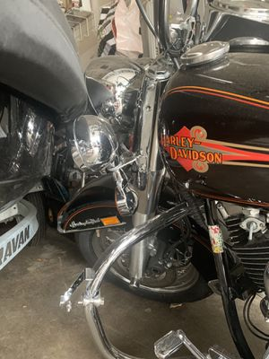 Harley Davidson Heritage Softtail for Sale in Old Tappan, NJ