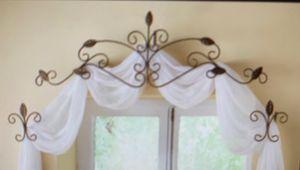 Window decor curtain for Sale in Attleboro, MA