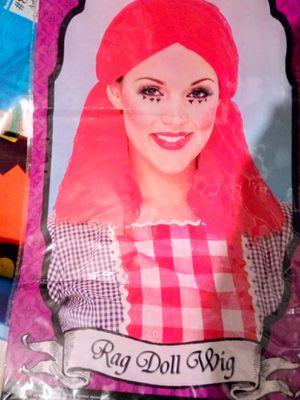 Wig for Sale in Riverside, CA