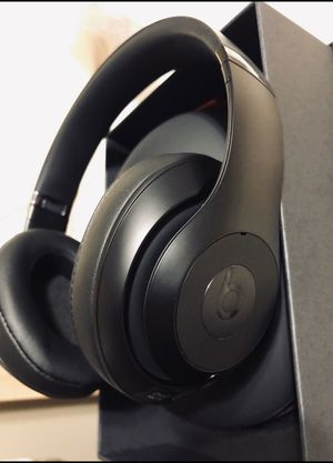 Studio 3 wireless beats for Sale in Tinley Park, IL