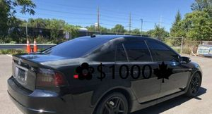 🍁$1000🍁VERY GOOD 🌺2008 Acura TL for Sale in Richmond, VA