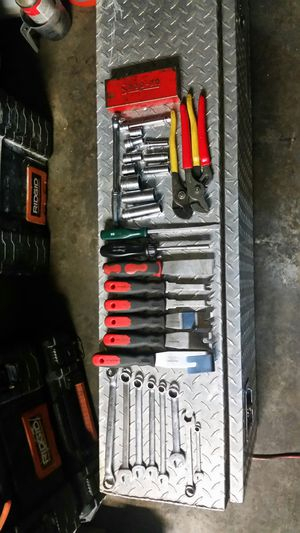 Snap on TOOLS / BLUEPOINT/MAC for Sale in Portland, OR