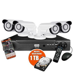 Kit security systems for Sale in Dallas, TX