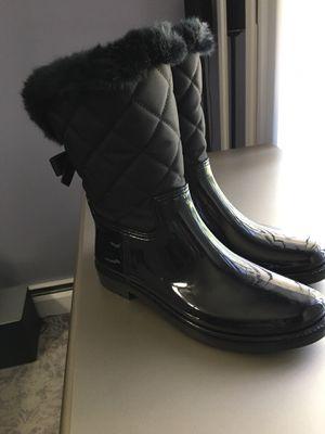 Anne Klein Rain Boots for Sale in Philadelphia, PA
