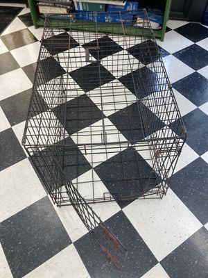 Med dog Kennel for Sale in Puyallup, WA