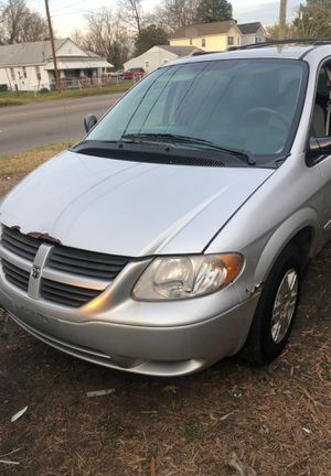2005 Dodge Grand Caravan for Sale in Portsmouth, VA