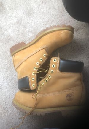 Timberland boots for Sale in Oakland, CA