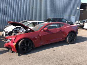2018 Camaro Parts Parts Parts for Sale in Woodland, CA