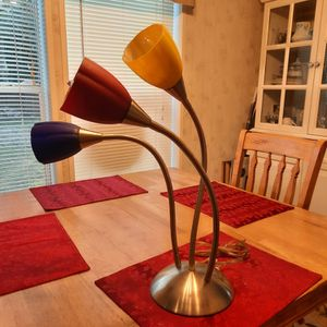 Vintage Heavy Desk/table Lamp for Sale in Thonotosassa, FL