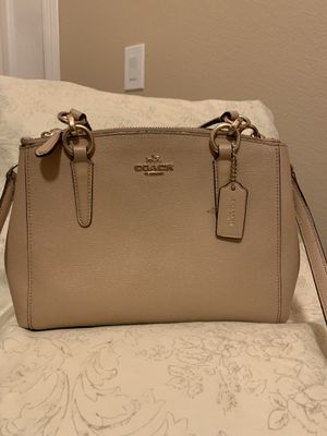 Nice Coach purse for Sale in Ontario, CA