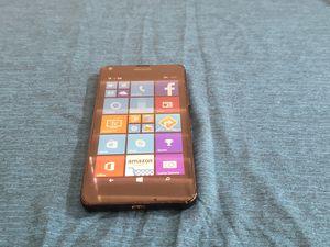 Lumia 640, Windows Phone, Unlocked for Sale in Nipomo, CA