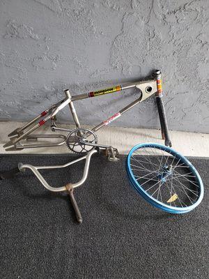 Old school bmx bike...mongoose for Sale in San Jose, CA