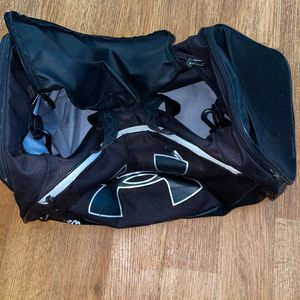 Under Armour Duffle Bag for Sale in West Haven, CT