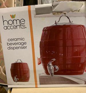 red dispeneser for Sale in Santa Clarita, CA