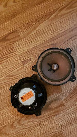 Bmw e46 speakers harman kardon for Sale in Seattle, WA