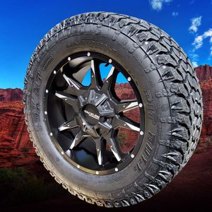 Tires and rims for Sale in Waldo, OH