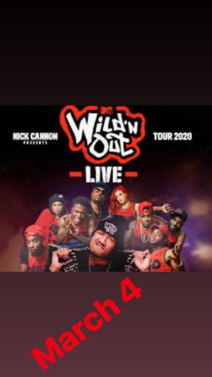 TICKETS $75 box seats and a few floor seats for Sale in Miami, FL