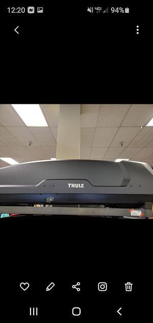 Thule cargo carrier for Sale in Kennewick, WA
