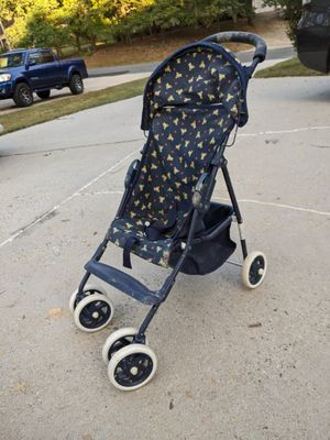 Kids toy play stroller baby stroller Barbie doll for Sale in Concord, NC