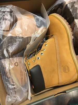 Timberland 6-inch Premium Waterproof Boots for Sale in Philadelphia, PA