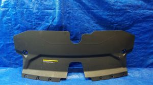 2014 - 2015 INFINITI Q50 RADIATOR ENGINE SUPPORT BAFFLE COVER # 35671 for Sale in Fort Lauderdale, FL