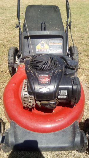 "Lawn mower Briggs & Stratton 21"" 140cc for Sale in Phoenix, AZ"