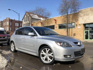 2007 Mazda 3 hatchback for Sale in Chicago, IL