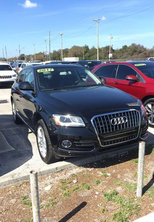 2017 Audi Q5 for Sale in Tampa, FL