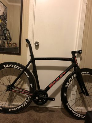 Bailey Carbon Road bike for Sale in San Diego, CA