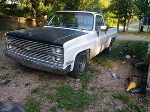 83 c10 for Sale in Cartersville, GA
