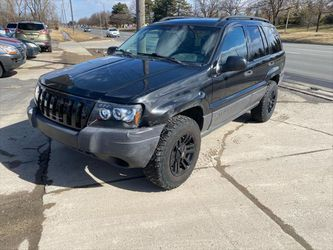 2004 Jeep Grand Cherokee for Sale in Inkster,  MI