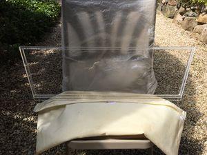 Clear Plexiglass Hatch Board for Sale in Glen Head, NY
