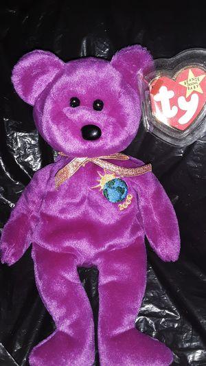 Rare Millennium TY Beanie Babie for Sale in Austin, TX