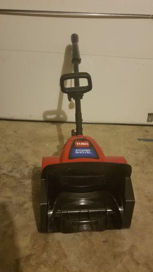 Chorded power shovel for Sale in Gaithersburg, MD