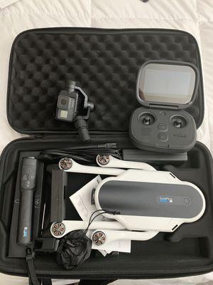 GoPro karma Drone for Sale in Fontana, CA