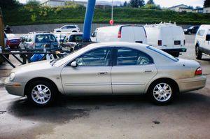 2004 Mercury Sable LS for Sale in Wenatchee, WA